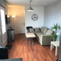 Appartement T2 - Proche RER