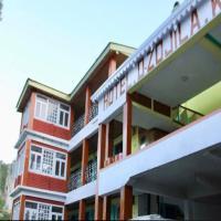 Hotel D'Zojila