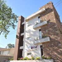 Puerto Somiedo - Pinamar Apartments