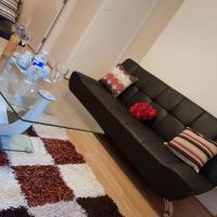 Gateshead Central Apartment