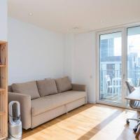 Stratford Home w Balcony by GuestReady