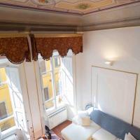 Palazzo della Contessa Martellini della Cerva - Residenza Privata