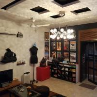 Designer's Den