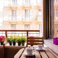 My Apartments - Plaza San Agustín