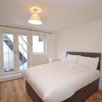 Edgware Road Duplex Apartment