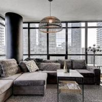 Instant Suites - 2 BR Luxury Suite with City Views