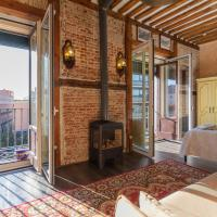 1851: Exceptional 19th century studio in Madrid