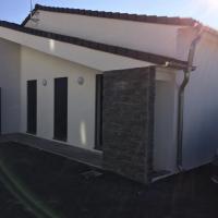 Pavillon à Marignane