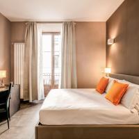H501 Luxury Rooms