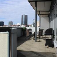 Atica Penthouse
