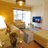 LAs Classic Apartments