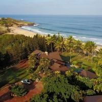Manahale Estate - Molokai's most exclusive beachfront estate