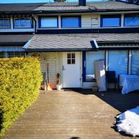 SAMRETA- A Holiday Cottage
