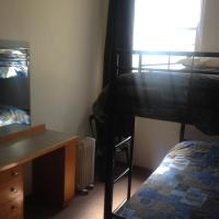 Young Budget Accommodation