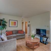 Cosy Berkeley Apartment | Walking distance to UC Berkeley