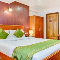 Treebo Trend Hotel Nirvana