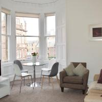 Central Bruntsfield 2 Bedroom Apartment