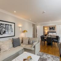 Stylish new flat near Mayfair