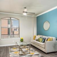 Downtown Dallas Cozy Suite
