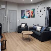 Liverpool Central Themed Stay