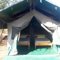 Olowuaru Camp Rombo
