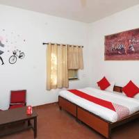The Vinayak Ranthambhore Camp Resort
