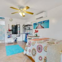 Harborside Vacations - WIFI/Netflix/Beach Supplies