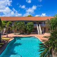 Marquee Apartments Aruba