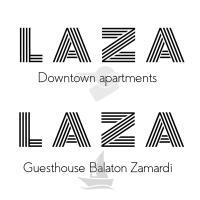 Laza Guesthouse Zamardi