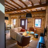 Casa Rural Tio Alberto, Bustarviejo – Обновени цени 2019
