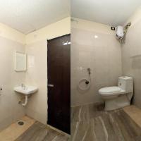 OYO 35462 Svs Luxury Rooms