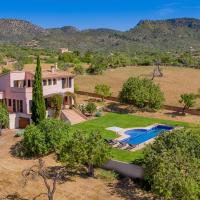 Charming Villa in a Picturesque Location