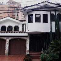 Calibrí, La Casa Libre Del Río