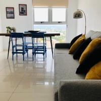 Aloha Luxury Apartment