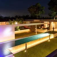 Private Villa Retreat UTOPIA