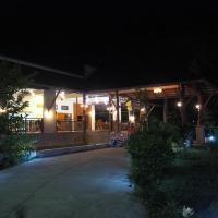 Pru Valley Thaley Tai Resort