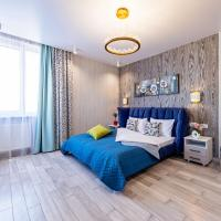 Royal Tower Luxurious Smart Residence (4D)