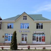 LT Hotel Oguz