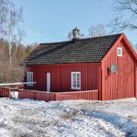 One-Bedroom Holiday Home in Krokkleiva