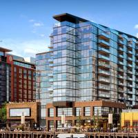 International Luxury Suites in Capitol Hill