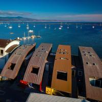 Beachfront House - Half Moon Bay - 30-45 mins to San Francisco - Sleeps 16