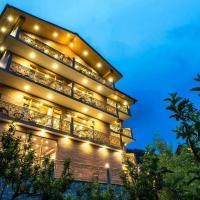 Golden Apple Resort Manali