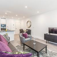2-Bedroom Flat on Caledonian Rd -SK
