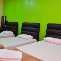 Green Dream Hotel Gua Musang (Formerly Know As Deena Hotel)