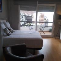 Alegre y acogedor apartamento-estudio en Calle Del Nogal nº 3 de Aguadulce (Almería) España