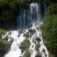 Komani Lake, Valbona, Thethi