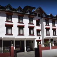 Hotel Zojila Residency