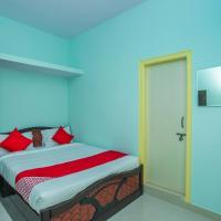 OYO 23030 Hotel Gtv Comforts