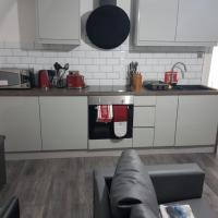 Modern 2 Bedroom Apartment near Hackney