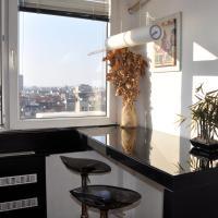 Belgrade Sky Lounge